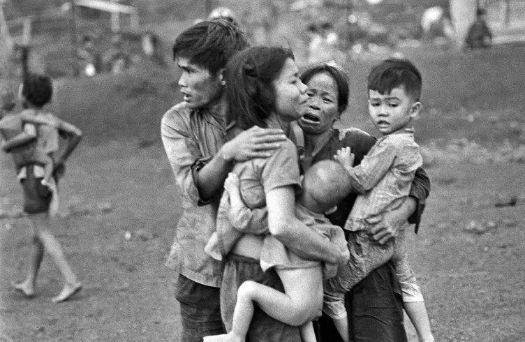essay on vietnam war protests