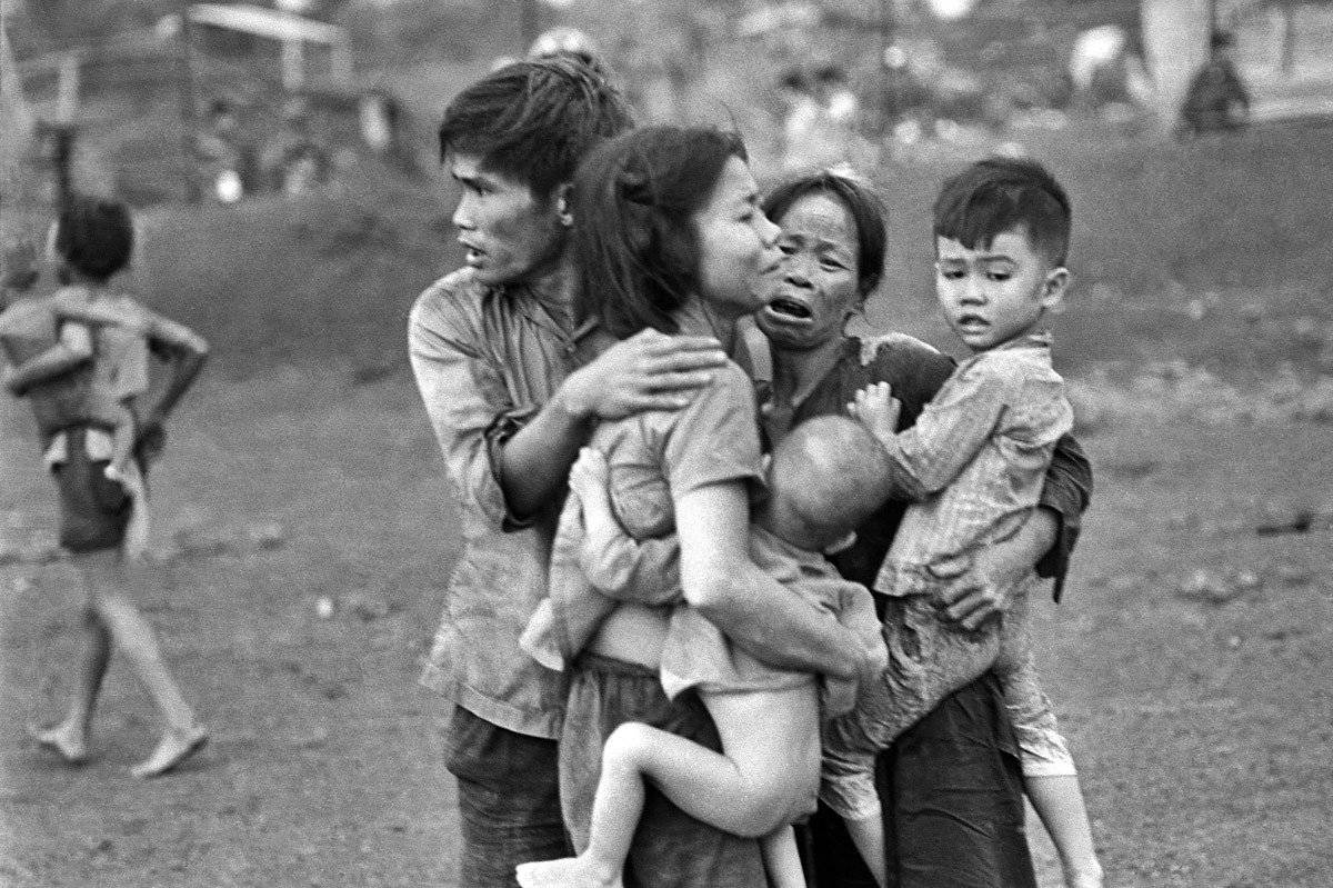 what was the impact of the my lai massacre essay