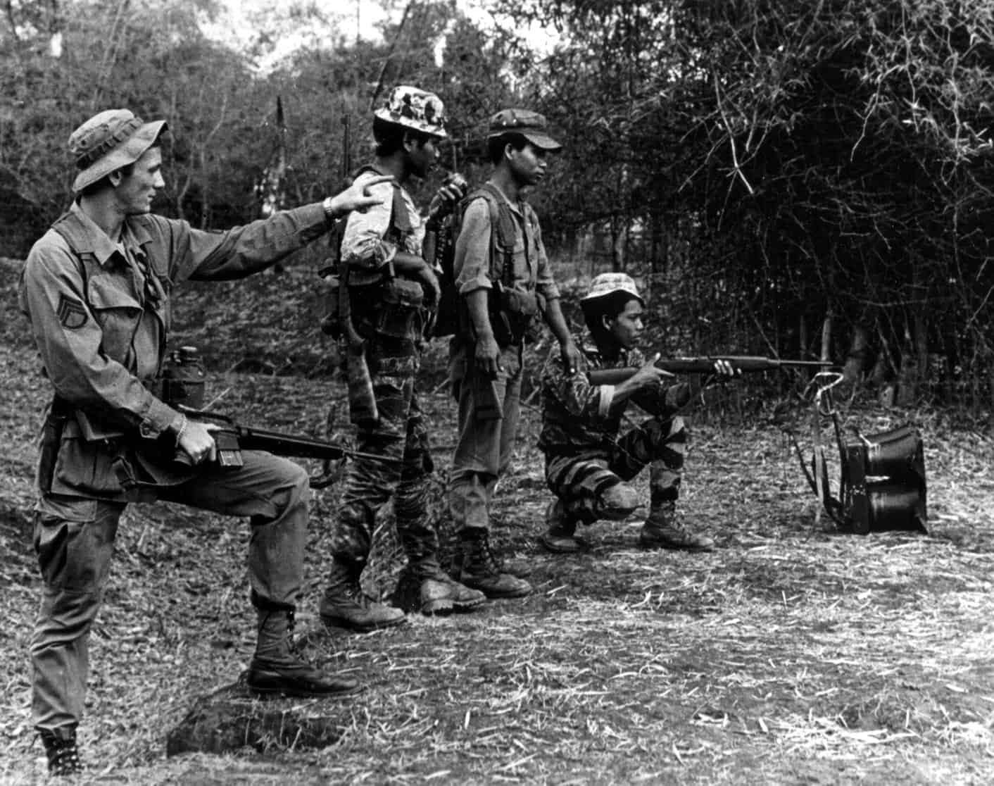the american experience in vietnam war essay America in vietnam is a book by guenter essay entitled is american guilt justified in the essay he suggests that many americans feels a sense of guilt for having.