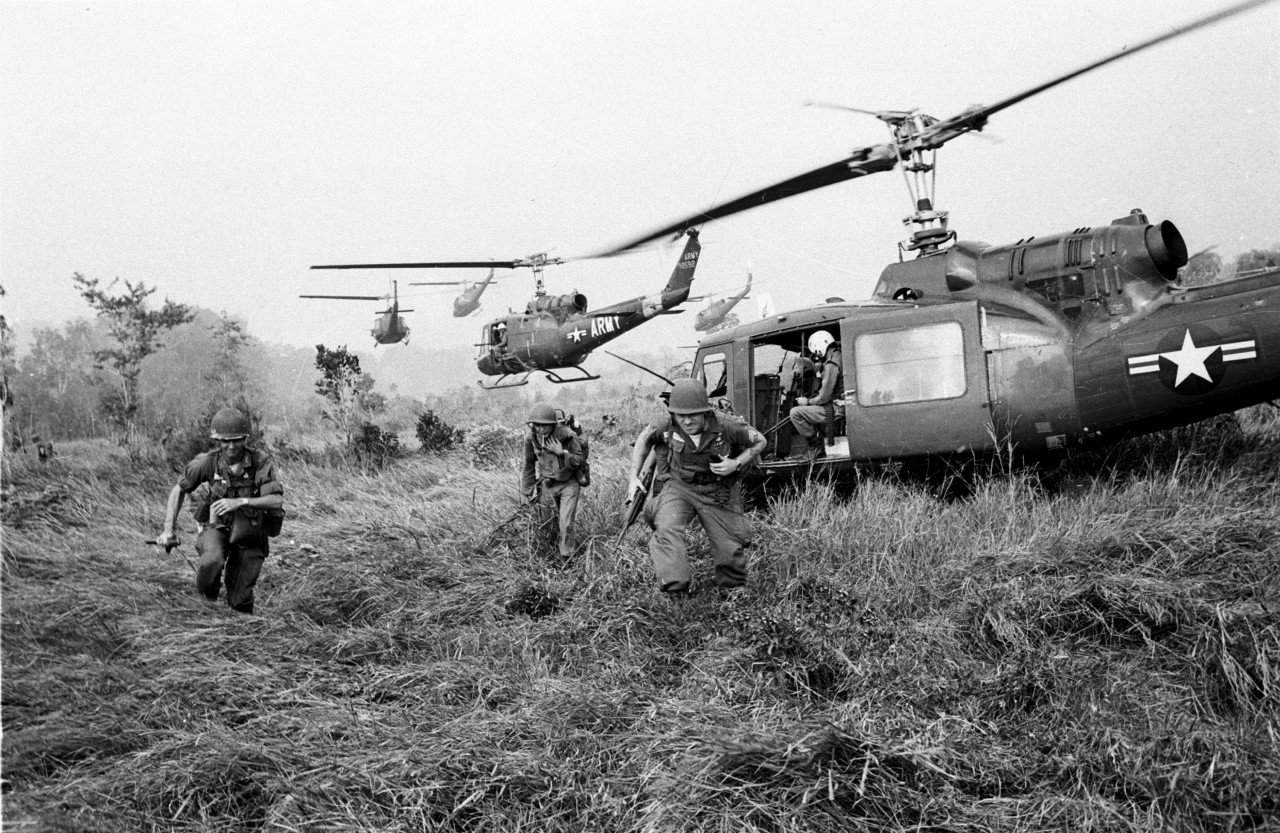 Looking Back at the Vietnam War by Andy Piascik - Vietnam Full DisclosureVietnam Full Disclosure ...