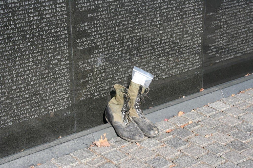 Vietnam Wall : Local man calls for Vietnam War letters by Jessica Benes - Vietnam ...