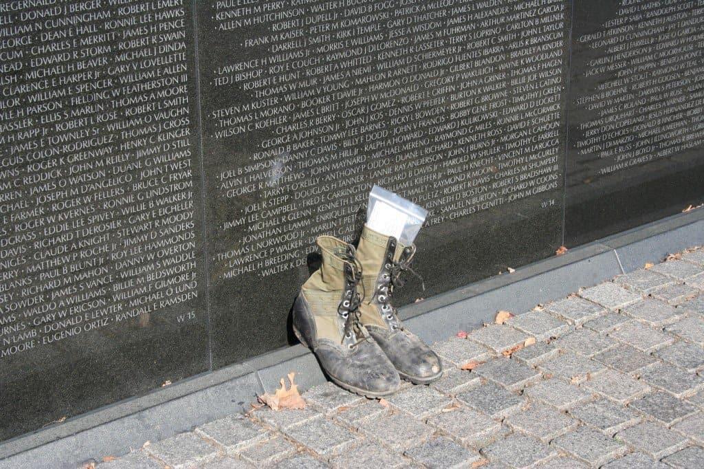 Local man calls for Vietnam War letters by Jessica Benes - Vietnam ...