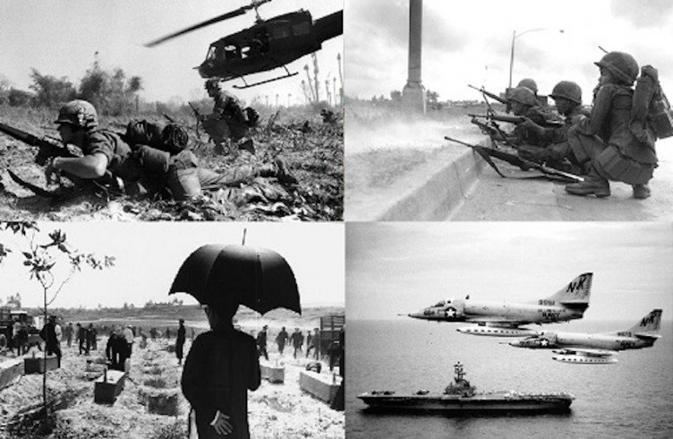 Essays On The Vietnam War