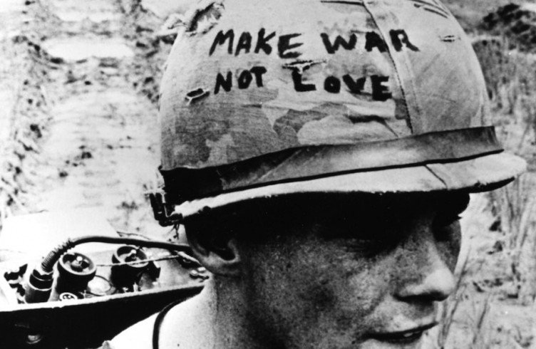 anti war movement vietnam essays An analysis of american propaganda in world war ii and the vietnam war connor foley submitted in partial completion of the requirements for.