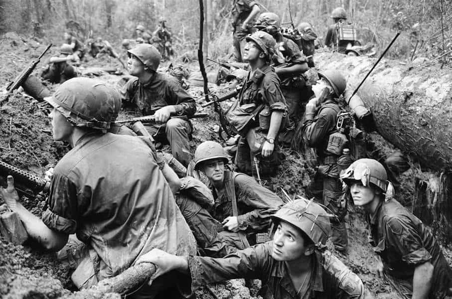 an argument that america made a grave mistake in entering the vietnamese civil war I believe that it is imperative that more people understand how the us got involved in vietnam so the vietnamese made some of the civil war in vietnam.